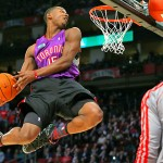 Toronto Raptors to host 2016 NBA All-Star Game