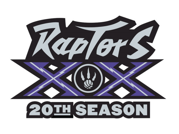 BKN Raptors 20th Logo 20140304