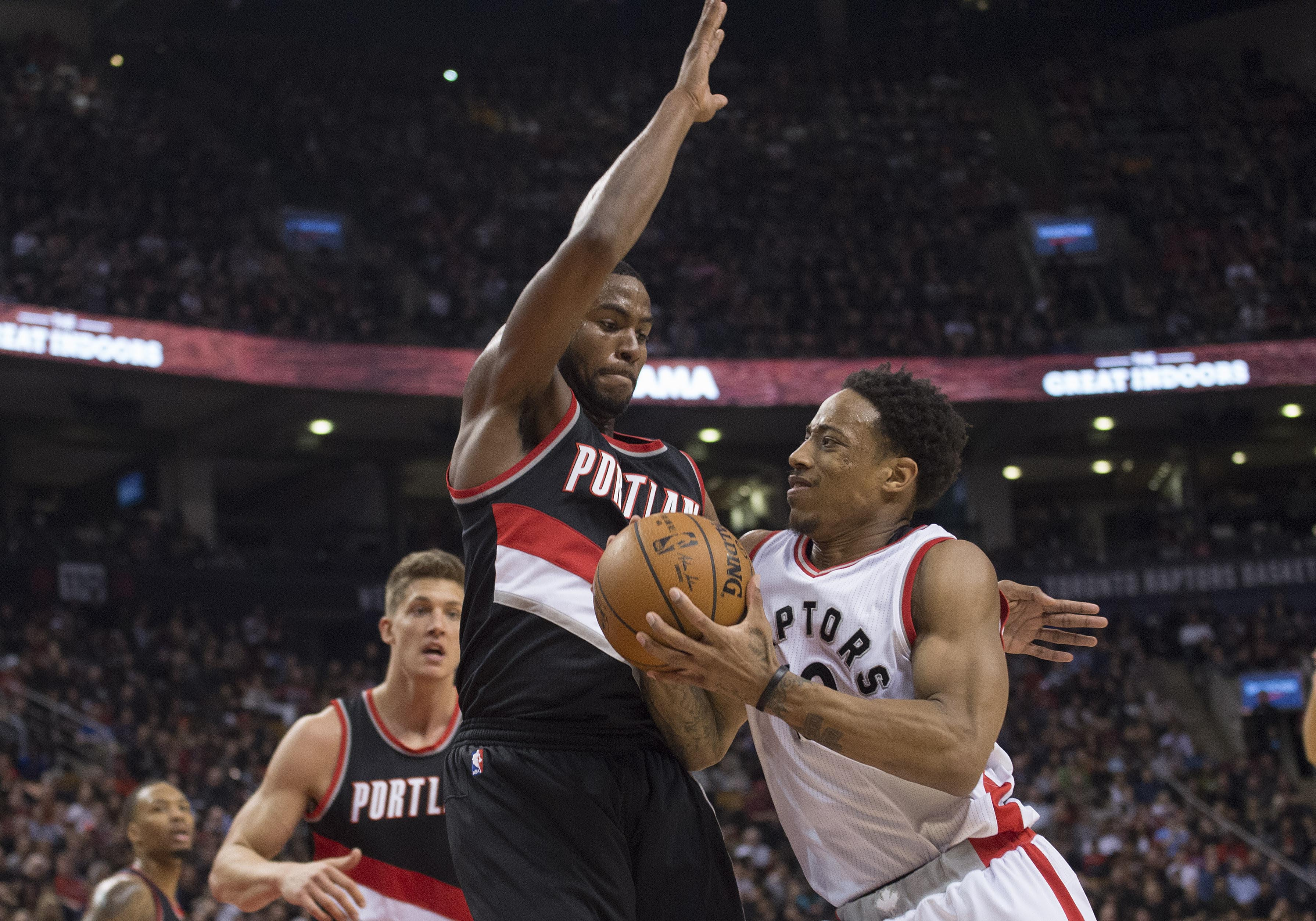 Raptors News: Pre-game News & Notes: DeRozan Gets The Night Off, Bruno