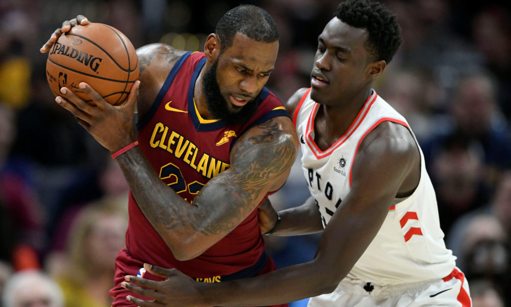 LeBron James Should Know Cleveland Officially Sucks … For Families