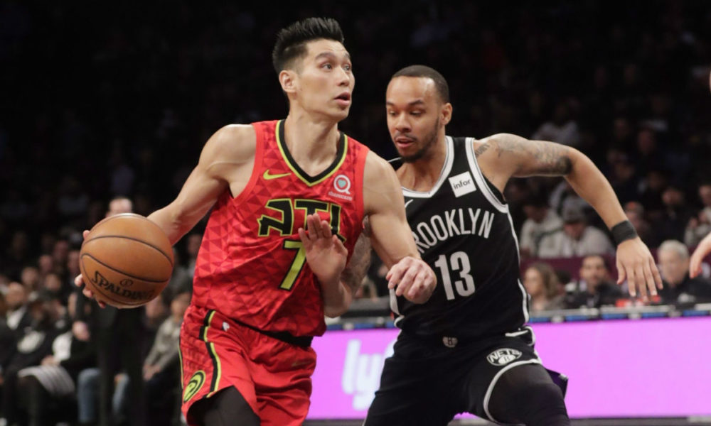 Jeremy Lin plans to sign with Raptors after getting bought out